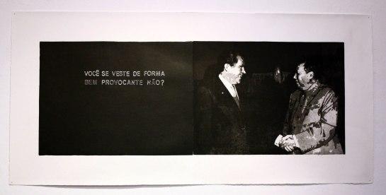Nixon e Mao - I
