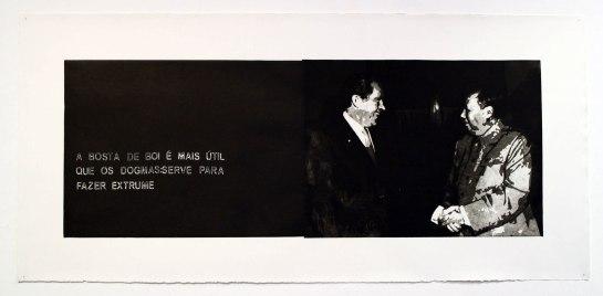 Nixon e Mao - II
