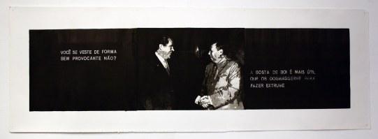 Nixon e Mao - III