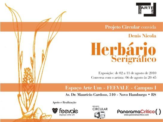 convite_herbariO