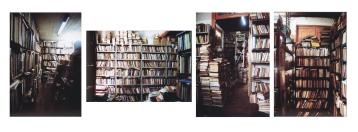 """s/ título / da série """"As Relações da Memória"""" / Fotografia - Colorida C-Print / 2007-2008"""
